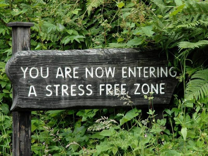 Stres menadžment