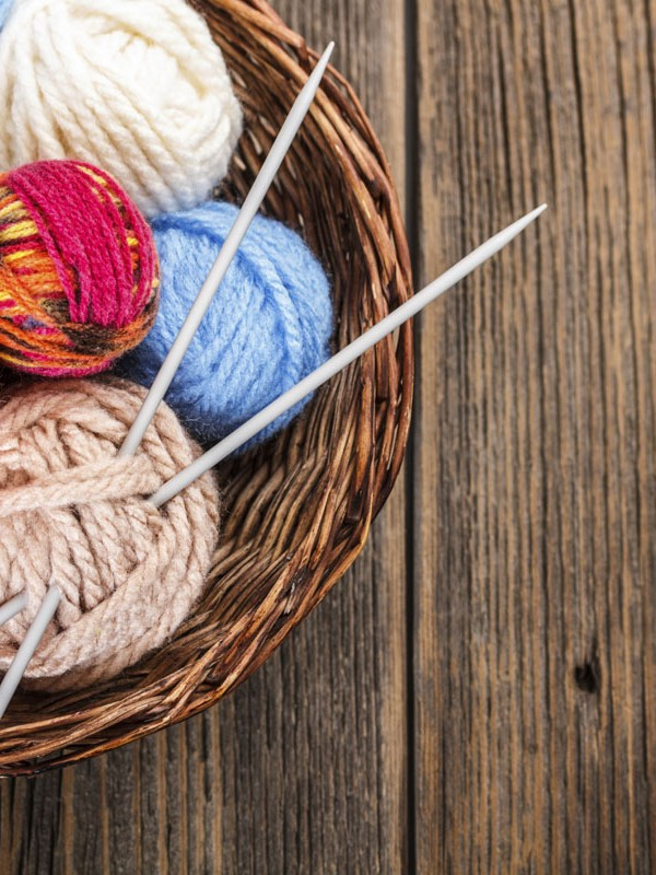 KnittingBasket