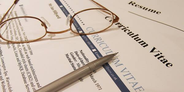 CV i motivaciono pisma