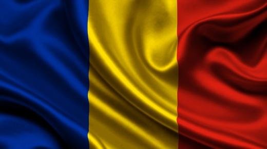 Rumunska-zastava