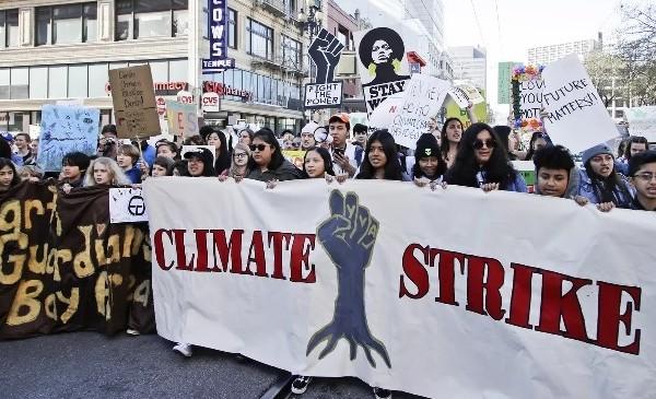 climatestrike